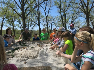 VCCD Outdoor Classroom